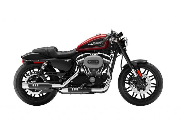 New 2019 Harley-Davidson Sportster Roadster XL1200CX
