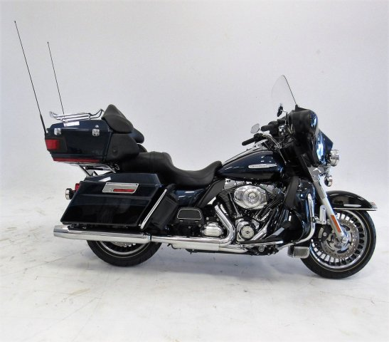 Pre-Owned 2013 Harley-Davidson Electra Glide Classic FLHTC