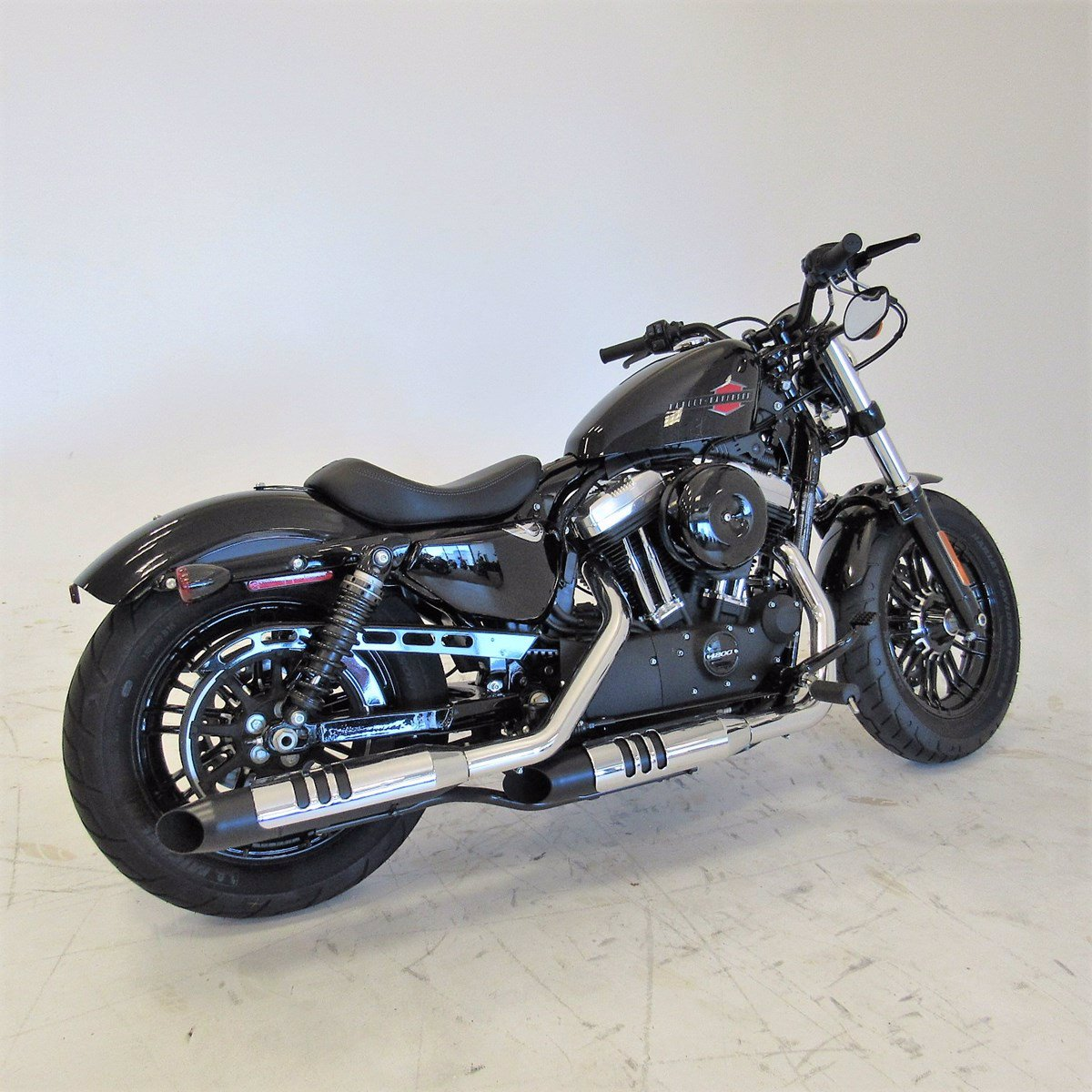 Pre-Owned 2019 Harley-Davidson Sportster Forty-Eight ...