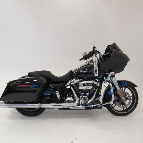 Pre-Owned 2017 Harley-Davidson Road Glide Special FLTRXS