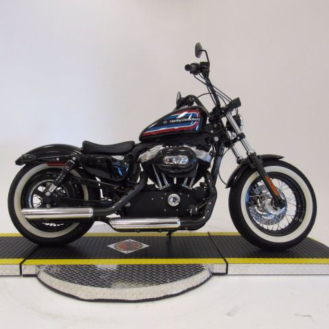 Pre-Owned 2011 Harley-Davidson Sportster Forty-Eight XL1200X