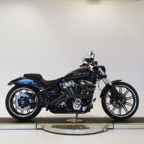 Pre-Owned 2019 Harley-Davidson Softail Breakout FXBR
