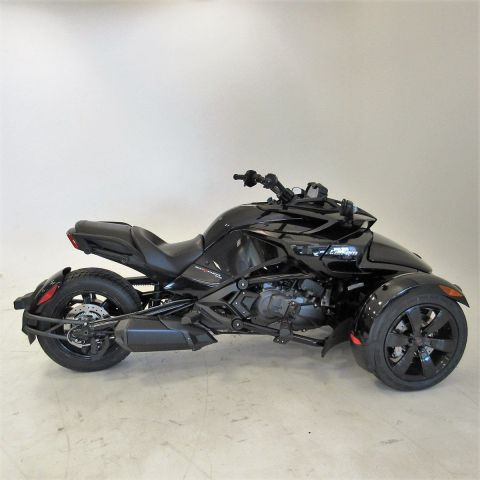 Pre-Owned 2017 Can-Am Spyder F3 SE6 S Daytona 500