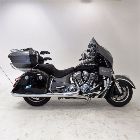 Pre-Owned 2017 Indian Roadmaster Base